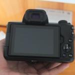 Canon M50 Kit EF-M15-45mm IS STM Umur 1 Hari