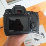 Canon 80D Kit 18-55mm STM Like New