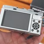 Fujifilm X-A2 Body Only