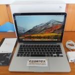 Macbook Pro MF839 2015 Ci5 SSD 128gb Retina 13 Inc Cycle Count 32