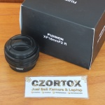 Lensa Fujifilm XF 18mm F2 R