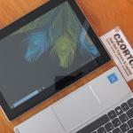 Lenovo MIIX 320 SSD 128 Gb Touchscreen