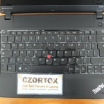Lenovo Thinkpad E125 AMD E-450 Radeon HD 6320 Graphics