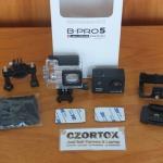 Brica B-Pro 5 Alpha Edition Basic Black
