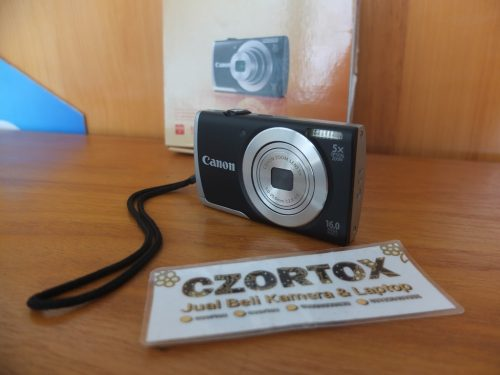 Canon Powershot A2500 Murah