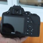 Nikon D3500 Kit AF-P DX 18-55mm Sc 5 Garansi Panjang