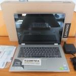Lenovo Yoga 520 Ci5-8250U Ram 8gb Touchscreen Garansi Resmi