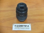 Lensa Lumix 45-200mm G VARIO Mulus ( Bisa Dipakai Di Body Olympus )