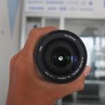 Lensa M.Zuiko 14-150mm