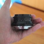 Lensa 7artisan 35mm f1.2 for fuji