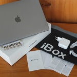MacBook Air Retina MVFH2 Core i5 Garansi Panjang