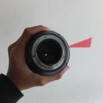 Lensa Nikon AF-S 105mm f/2.8G IF-ED VR Micro-NIKKOR