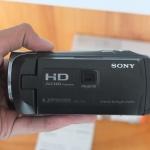HANDYCAM SONY PJ410 Full HD Ada Projectornya