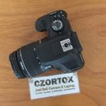 Canon 1500D Lensa 18-55mm Mulus