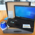 Asus ROG GL553VD Intel Core I7 7700HQ