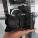 Fujifilm XT-1 Lensa 16-50mm