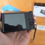 Samsung WB150F Wi-Fi Mulus