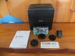 Fujifilm X-A5 Lensa 15-45mm Umur 3 bulan
