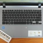Asus A407MA IntelN4000 Ram 4gb HDD 1TBIstimewa