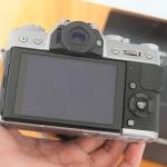Fujifilm X-T20 With XC 16-50mm OIS II Black