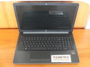 HP 15 Amd Ryzen 3 2200U Ram 8 HDD 1 Tb Umur 1 Bulan