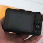 Canon M3 Kit 15-45mm STM Touchscreen