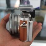 Olympus E-PL8 Lensa 14-42mm Murmer