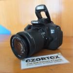 Canon 700D Kit 18-55mm IS STM SC 11.Xxx