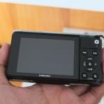 Samsung NXMini Touchscreen Wifi 20 MP