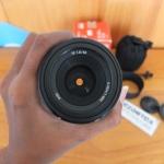 Sony FE 50mm F1.8 Like New
