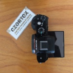 Sony a7 Mark 1 Body Only Like New