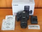 Canon 700D Kit 18-55mm IS STM SC 6.Xxx