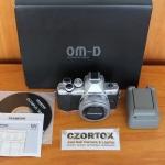 Olympus OM-D EM10 Mark II Kit 14-42mm sc 3.xxx