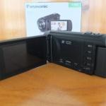 PANASONIC HD Camcorder HC-V385 Mulus