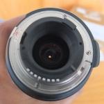 Tamron AF 70-300mm F/4-5.6 Di LD Macro 1:2 Forn Nikon