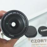 Lensa Canon EF-S 55-250mm IS II
