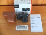 Sony A5100 Lensa 16-50mm + Case Mulus