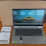 Lenovo C340 C-I7 Gen 10 Ram 16gb SSD 1TB Garansi Panjang Touchscreen