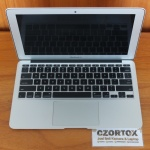 Macbook Air mid 2013 MD711 CI5 SSD 128GB
