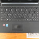 Lenovo G40-80 Core i3 with AMD Radeon R5