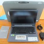 Asus S410 Ci7-8550U Ram 16gb HDD 1TB+SSD M2 256gb MX130