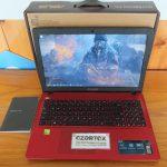 Asus X550C i5-3337U Ram 4 HDD 1Tb Nvidia GT 720M