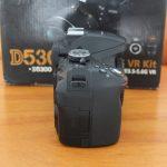Nikon D5300 Body Only Wi-Fi Mulus