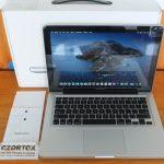 Macbook MD101 Core i5 2.5 Ghz SSD 128GB + HDD 500GB