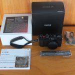 Fujifilm X100F Kamera Compact PRO