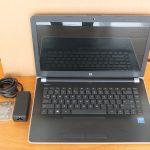 HP-BS752TU N3060 Ram 4GB Win 10 Ori