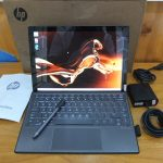 Hp Spectre X2 Ci7-7560U Ram 8gb SSD NVMe 360gb Touchscreen