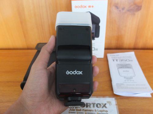Flash Godox TT350 for Nikon Like New