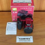 Nikon Collpix L840 With Zoom Optical 38x WiFi