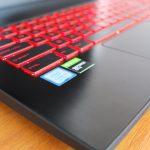 MSI GF75 I7-9750H GTX 1650 4GB SSD 512GB Umur 1 bulan